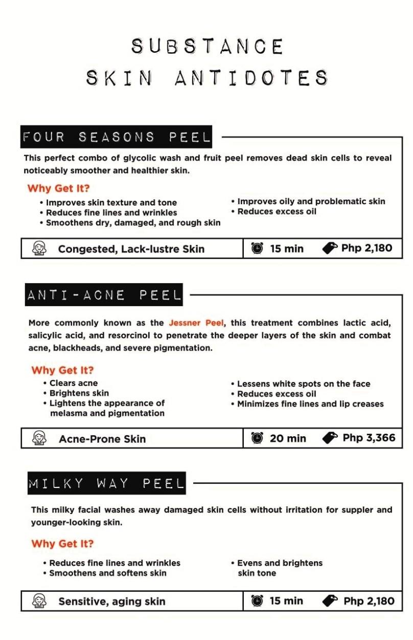 Substance: Laser & Skincare
