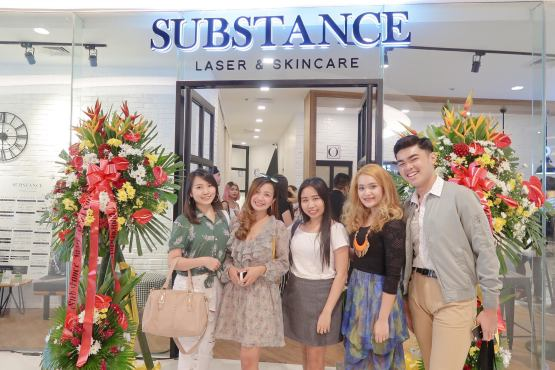Substance: Laser & Skincare | Where Beauty Is Not A Luxury